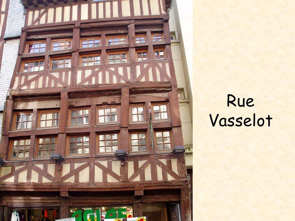 Rue Vasselot
