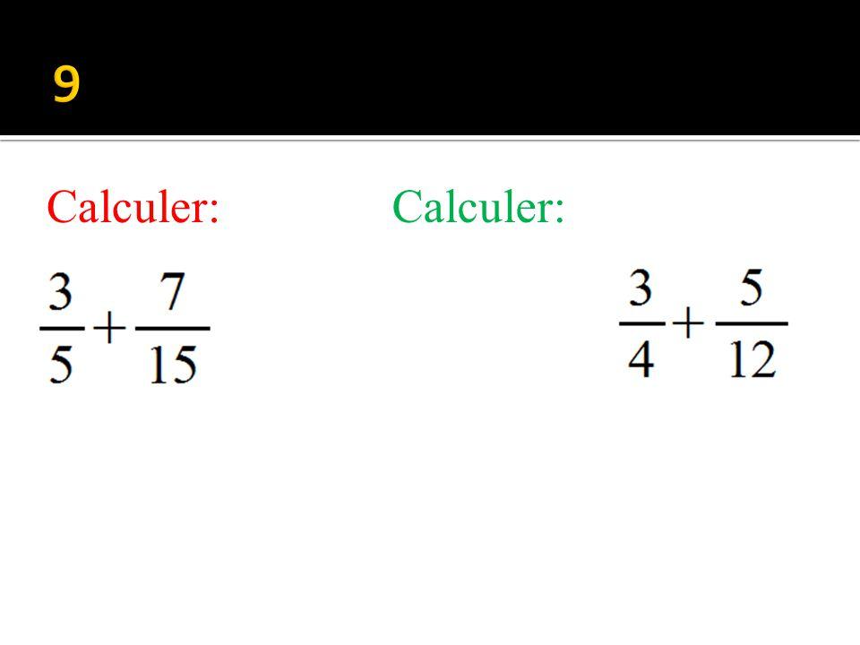 20 x ( 7 – 9 ) 30 x ( 4 – 4 ) Développer l'expression suivante