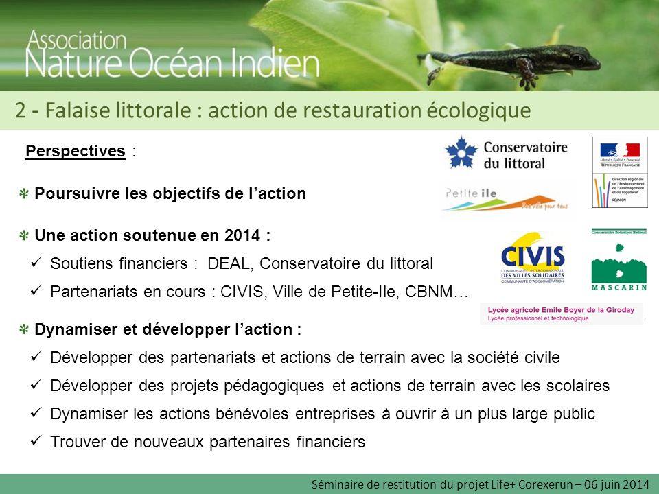 Dynamiser et développer l'action : Développer des partenariats et actions de terrain avec la société civile Développer des projets pédagogiques et act