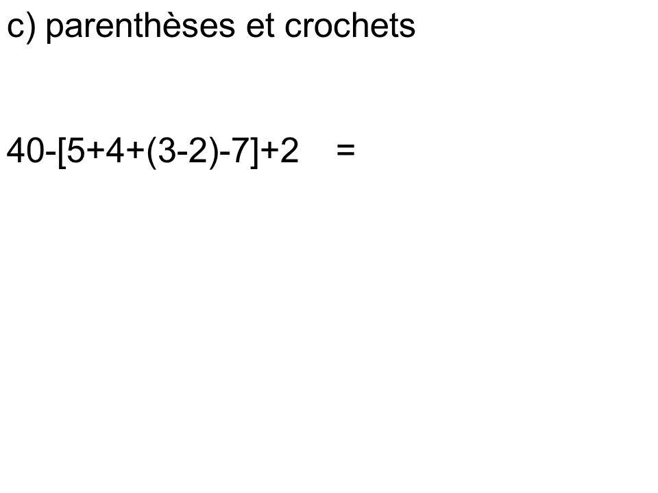 40-[5+4+(3-2)-7]+2=