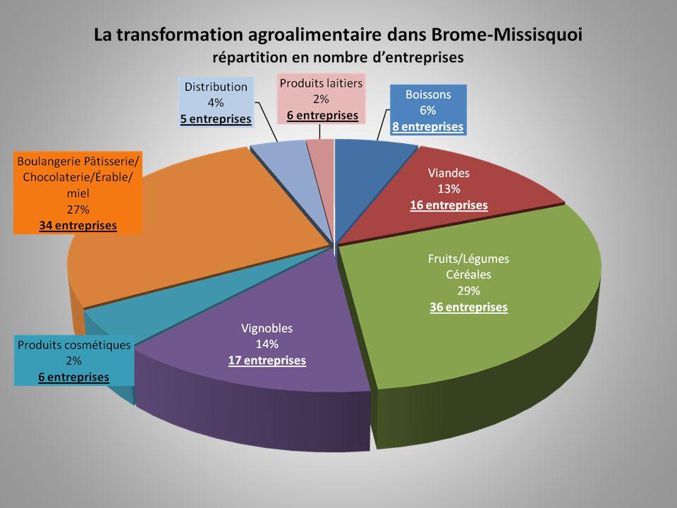 FOCUS AGROALIMENTAIRE BROME-MISSISQUOI 2011 LES GRANDS ENJEUX ENJEU 1 : La distribution et la mise en marché Les réseaux de distribution sont-ils adéquats pour les petites et les moyennes entreprises .