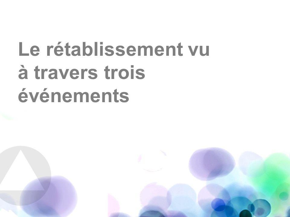 Les inondations de la vallée du Richelieu – Printemps 2011  Trois phases d'impact entre le 27 avril et le 23 juin 2011  4 500 personnes touchées dans plus de 20 municipalités  1 400 personnes évacuées  Trois CSSS sollicités  Impacts : matériel et psychologique