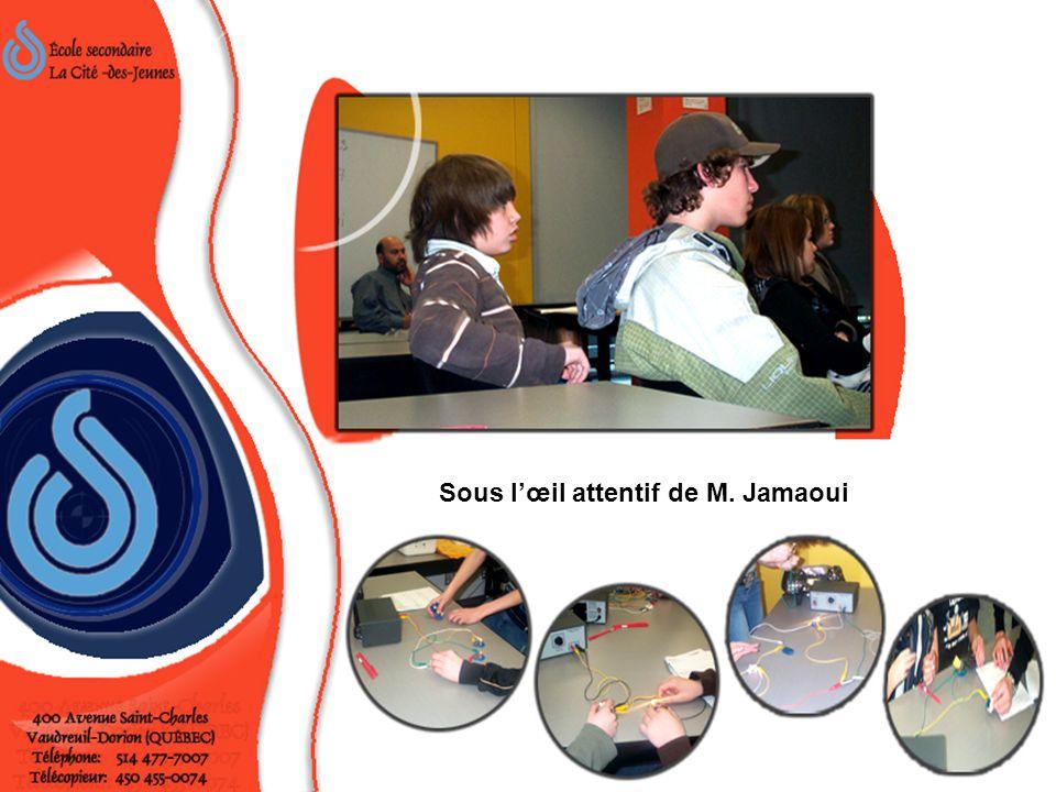 Atelier d'Arts plastiques : Dessin : Centre des Sciences de Montréal Par : Nicolas Duchame Dessin coloré par M.