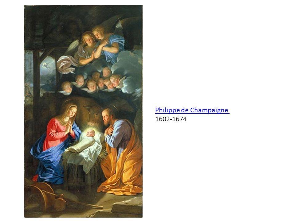 Philippe de Champaigne 1602-1674