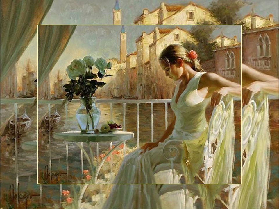 La solitude n'est possible que très jeune, quand on a devant soi tous ses rêves, ou très vieux, avec derrière soi tous ses souvenirs.