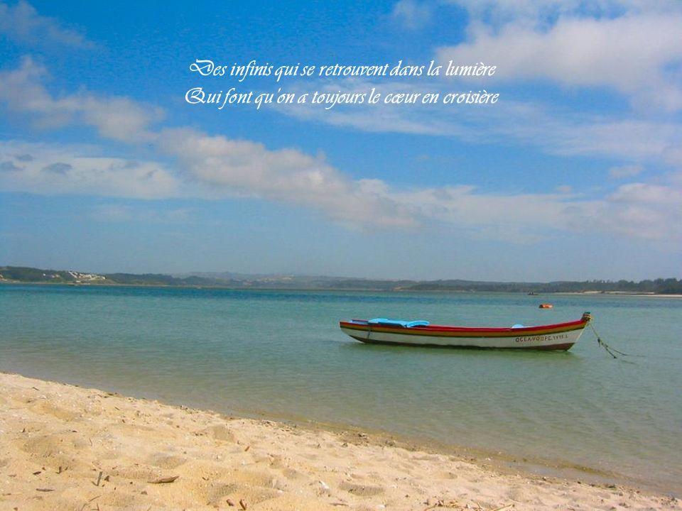 Regarde la mer C'est un pays qui nous ressemble à sa manière ressemble à sa manière C'est un pays qui nous ressemble à sa manière ressemble à sa manière
