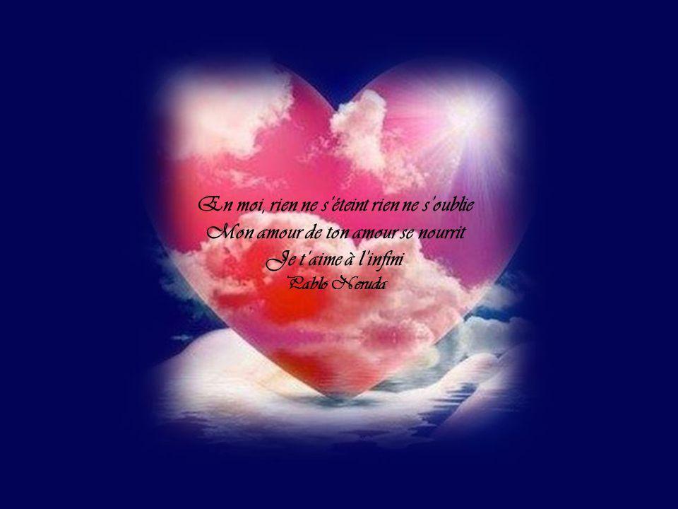 Non plus toi, non plus moi, Mots que l'amour corrige, Mais nous ! Sans fin ni retour H.F. Amiel