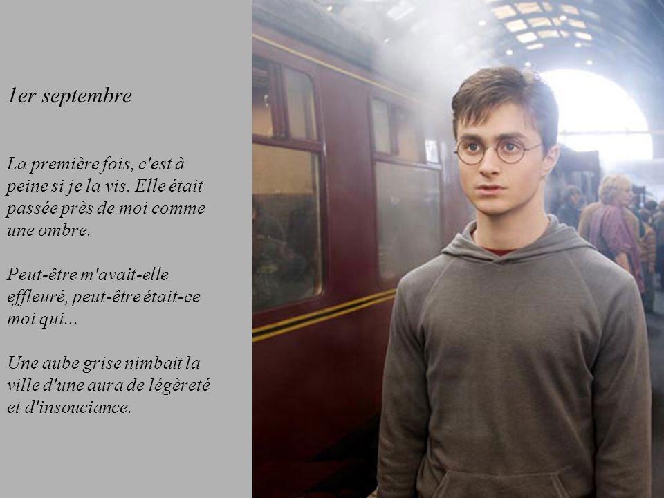 Durée environ 10 minutes. Attendez que la musique de Sarasate démarre et cliquez pour avancer Emma Watson (Pandora) Daniel Radcliffe (Henry ) Une hist