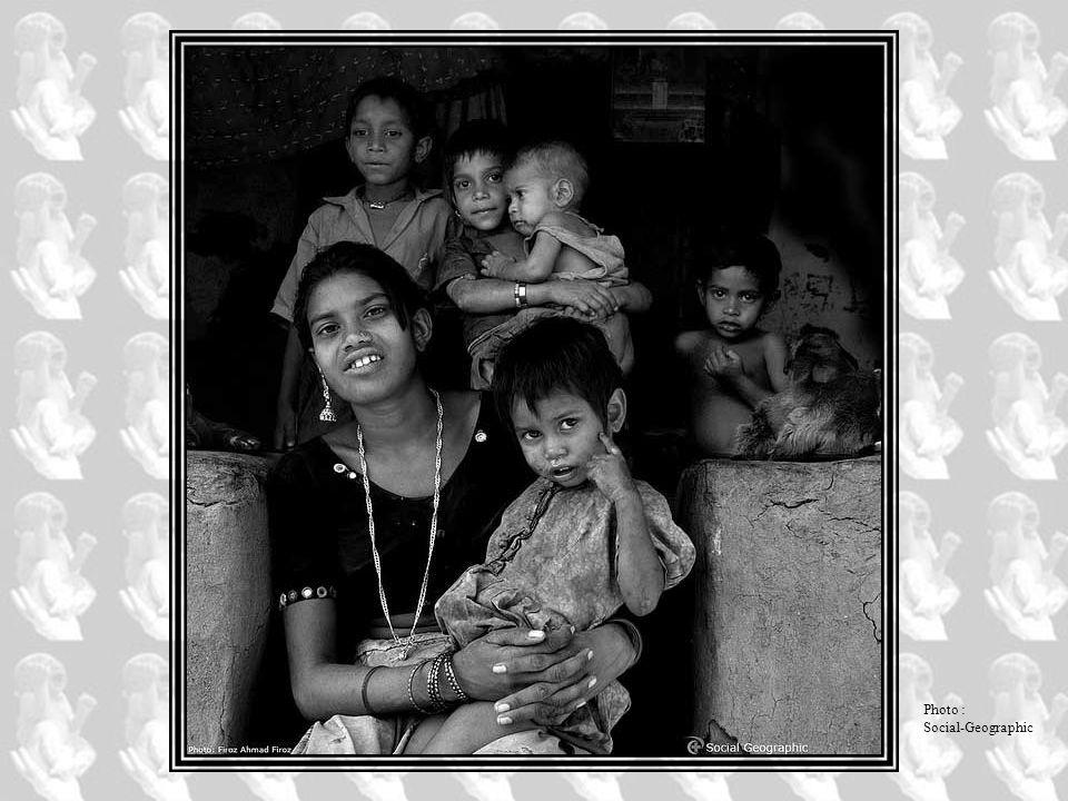 Et pour finir que nous disent les grandes religions: L'Hindouisme Comme dans la Bible, l adage : « Croissez et Multipliez… » est le but principal de l'union physique dans le mariage.