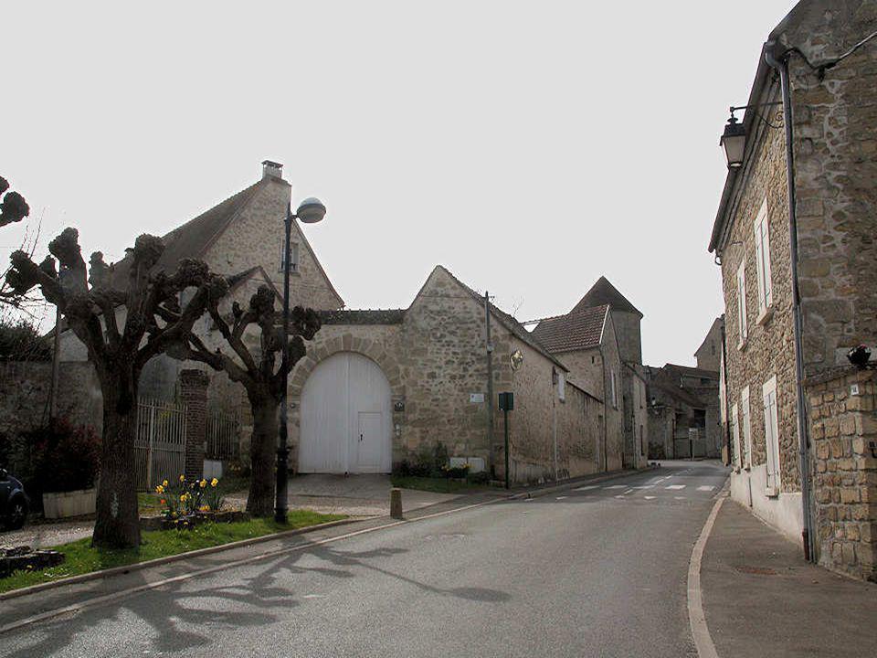 Ableiges est une commune française située dans le département du Val-d'Oise en région Île-de-France. Ses habitants, au nombre de 933, sont appelés les