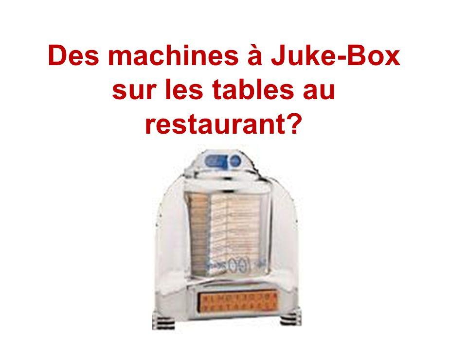 Des machines à Coke qui donnaient des bouteilles en vitre
