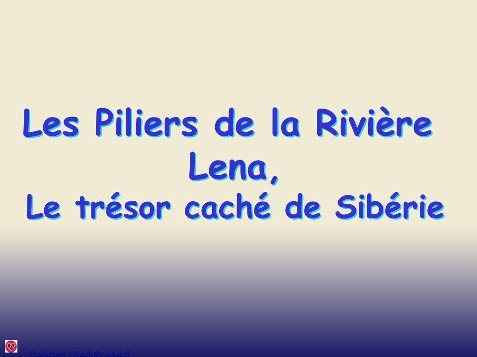 Le Parc Naturel Piliers de Lena