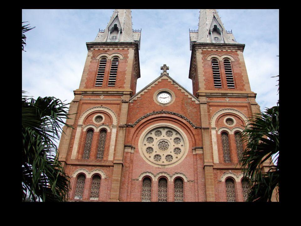 Cathédrale Notre Dame (fin XIXème)
