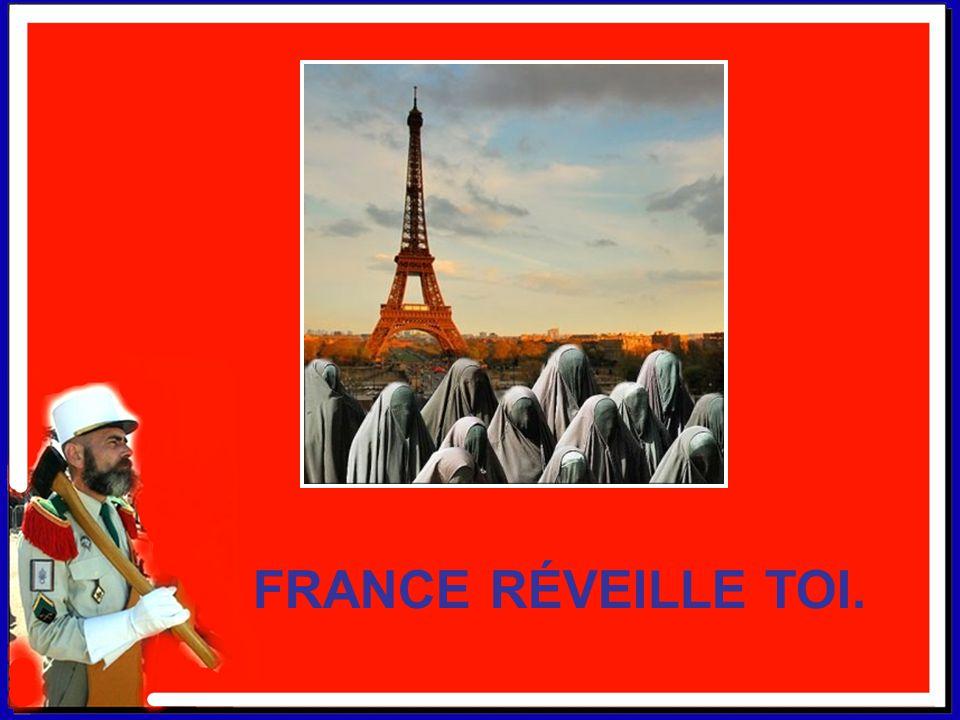 FAITES DONNER LA LÉGION. Ma France a un hymne et c'est la Marseillaise. Ma France a une cuisine et c'est la bouillabaisse. S'il arrive à ma France de