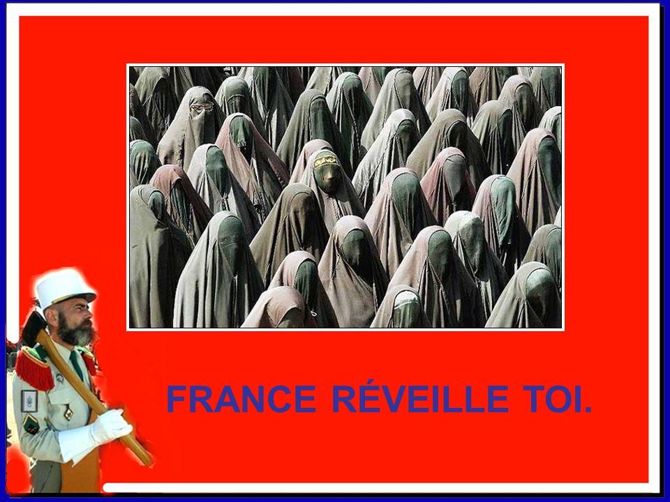 FAITES DONNER LA LÉGION. Ma France c'est un bistrot où coule le p'tit rouge. Ma France n'a qu'un drapeau et il est bleu, blanc, rouge. Ma France mange