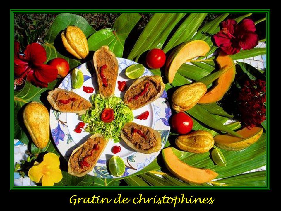 1 kg de gombos, 4 cives, 2 gousses d'ail, 2 citrons verts, thym, persil, piment, sel et poivre.Eventuellement 1 pincée de bicarbonate de soude.Laver l