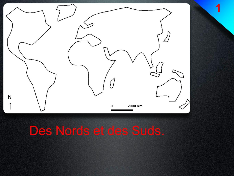 2.I / Des Nords entre stabilité et recomposition.