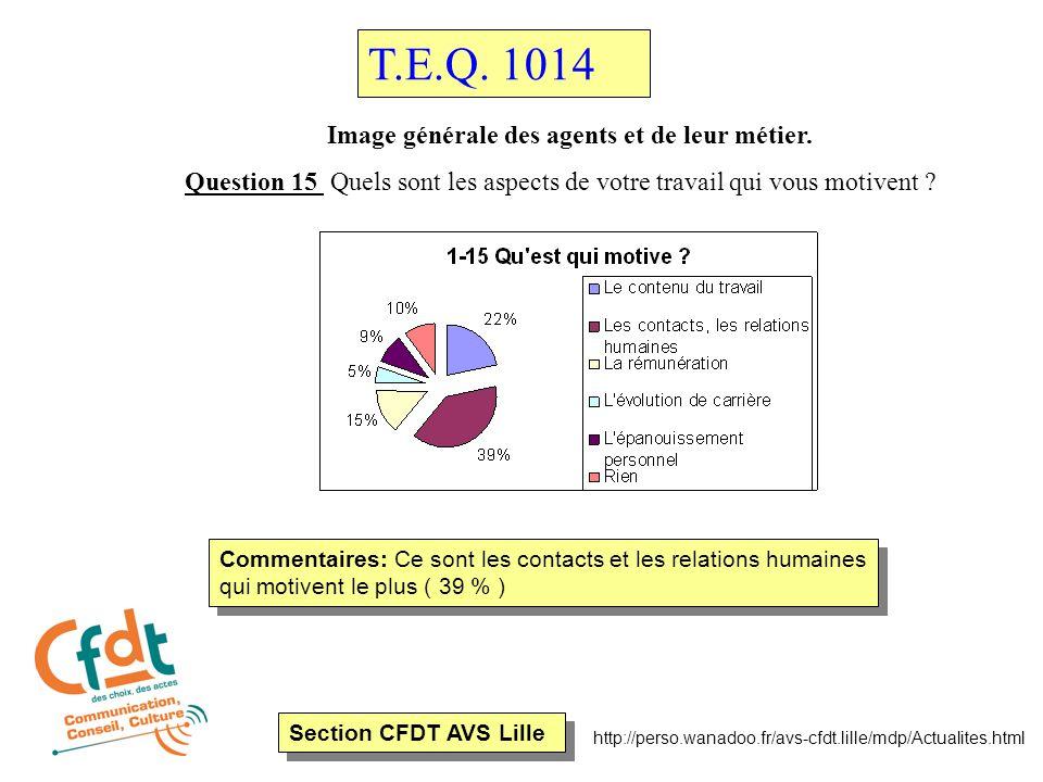 Section CFDT AVS Lille http://perso.wanadoo.fr/avs-cfdt.lille/mdp/Actualites.html Image générale des agents et de leur métier.