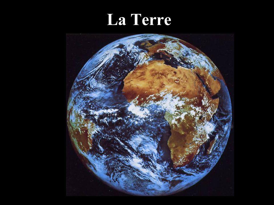 BILAN «GÉOMÉTRIQUE» Le cas de l'hémisphère Nord excentricité 6% plus de flux solaire l'hiver que l'été inclinaison et latitude du lieu près de 2,5 fois moins d'insolation par m² l'hiver que l'été inclinaison et absorption par l'atmosphère 2,5 fois plus d'absorption par l'atmosphère l'hiver que l'été