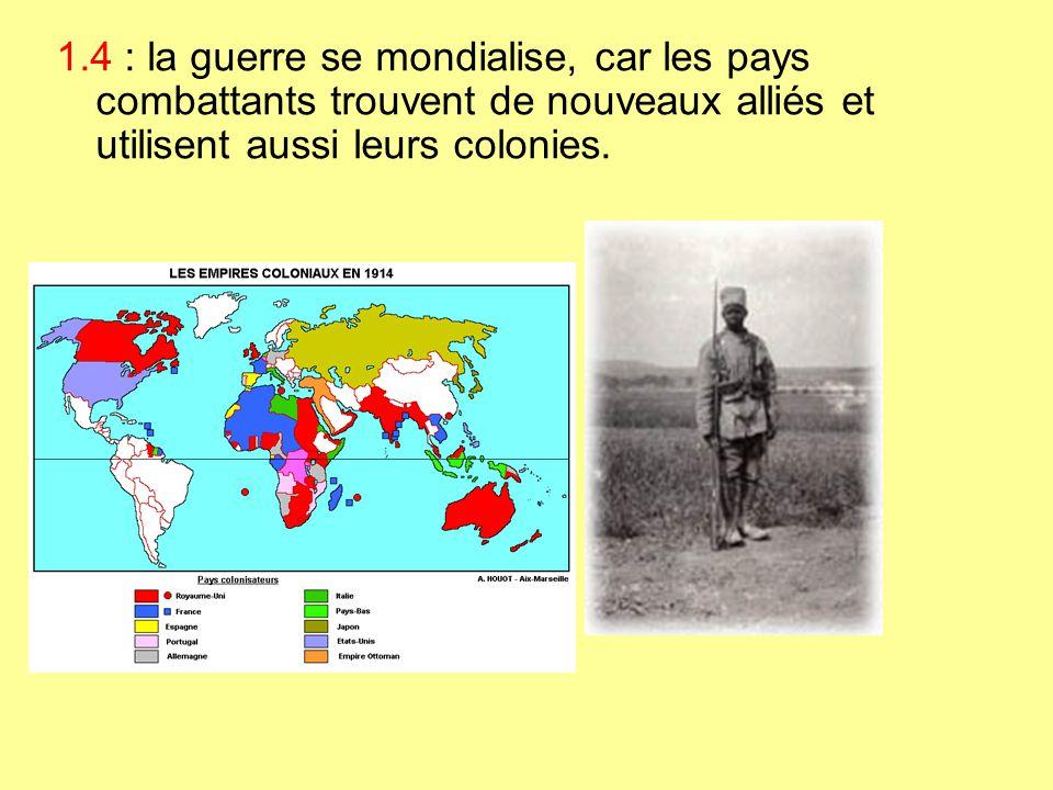 2 : Pourquoi est-ce une guerre très cruelle en Europe de l'ouest .