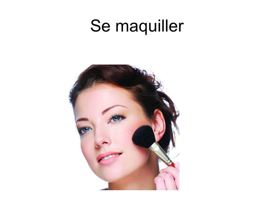 le mascara