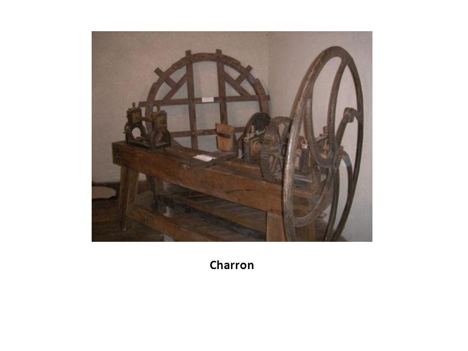 Charron