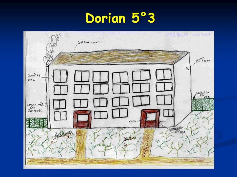 Dorian 5°3