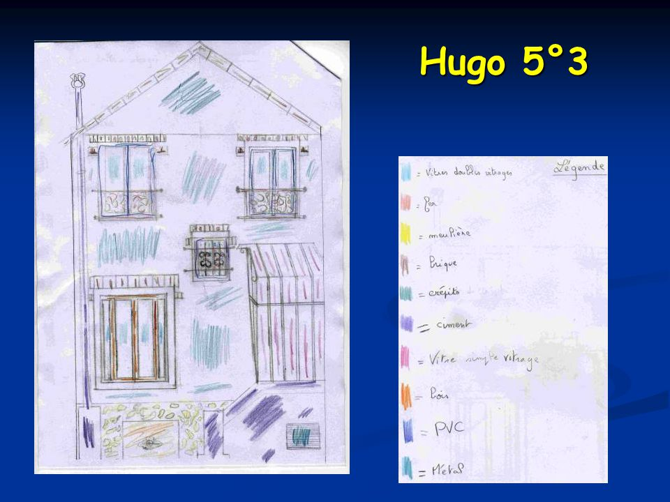 Hugo 5°3