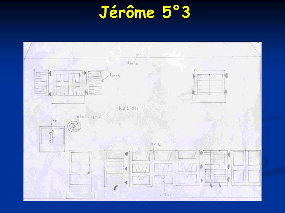 Jérôme 5°3
