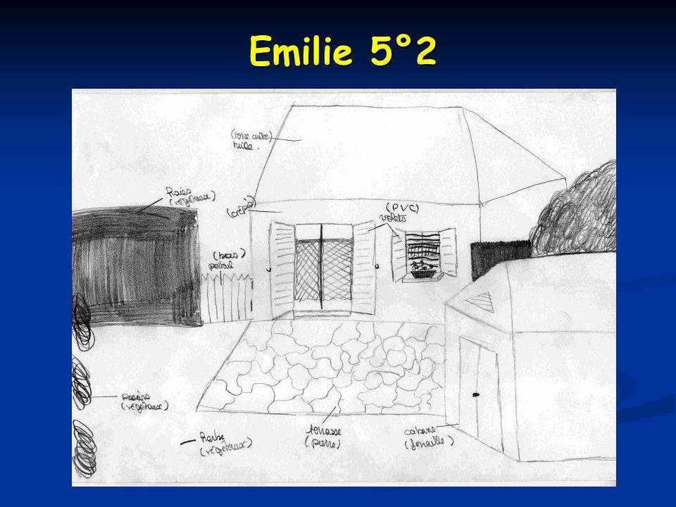 Emilie 5°2