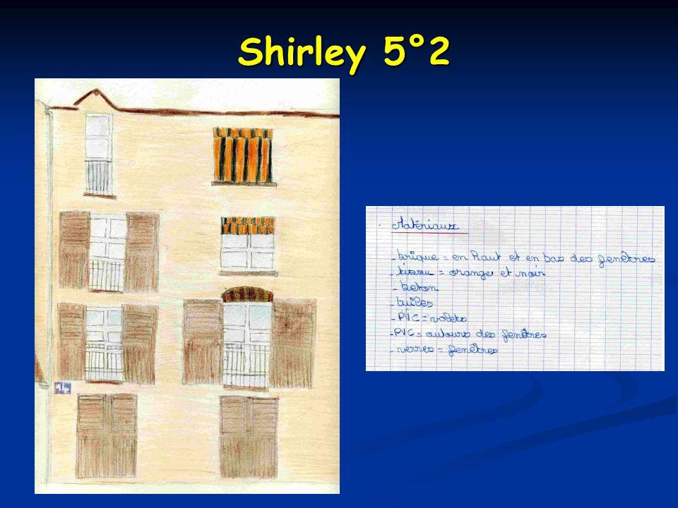 Shirley 5°2
