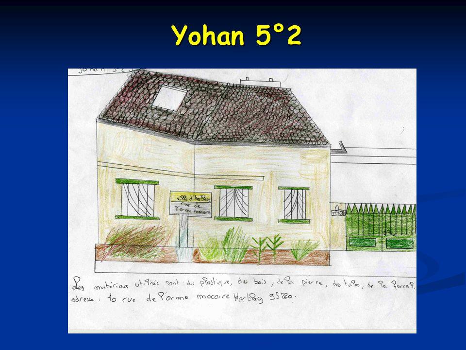 Yohan 5°2