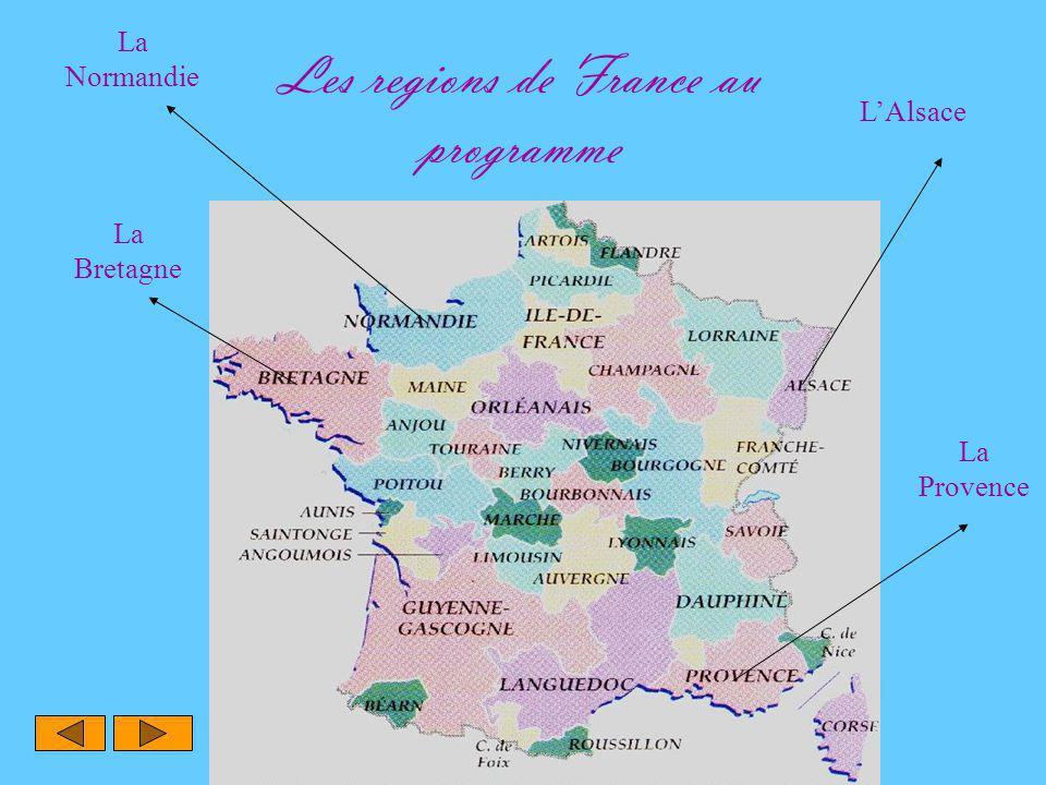 L'Allemagne La Suisse Les pays d'Europe pres de l'Alsace L'Alsace