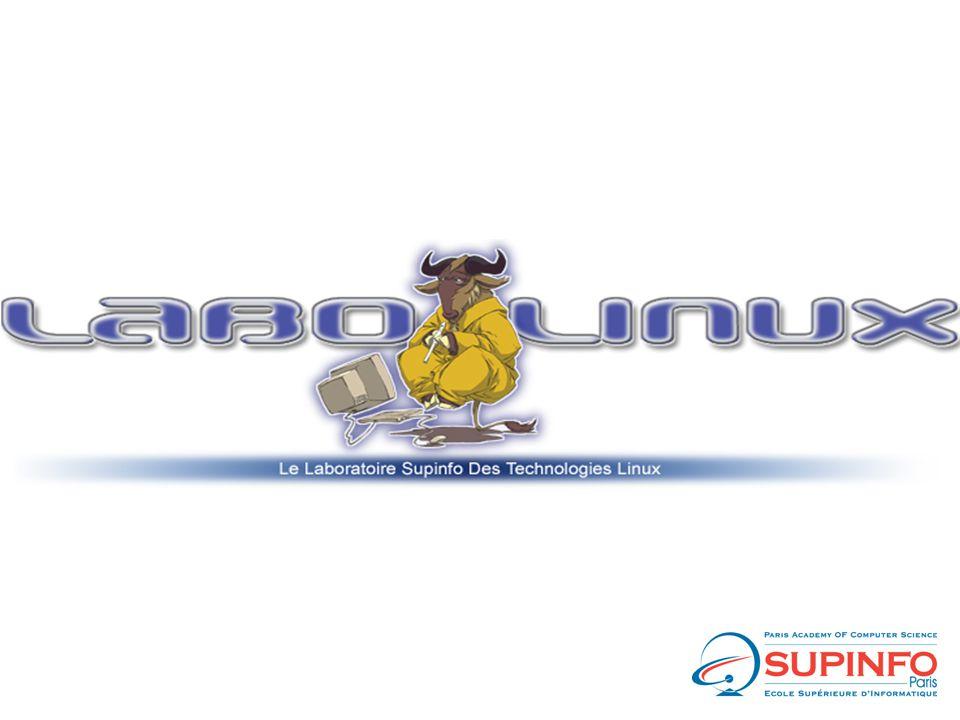 Les UNIX BSD En 1978 UNIX se sépare en 2 branches : Les UNIX de type System V Les UNIX BSD (Berkeley Software Distribution).