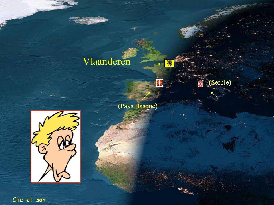 «TAK»… «Were Di »… « Voorpost »… « VMO » « NVA »… « Spirit » … « Vlaams Belang » … Vous connaissez .