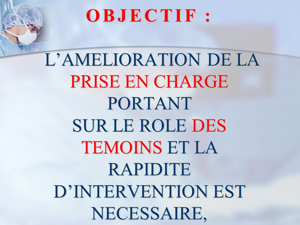 VI.SITUATIONS PARTICULIERES B.