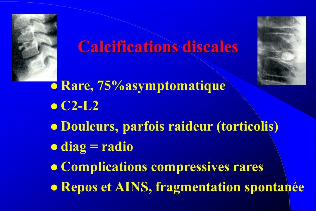 Spondylodiscite l Raideur qui domine – démarche guindée – refus de s 'asseoir l Douleur, délordose, psoïtis l Biologie, Scinti, IRM