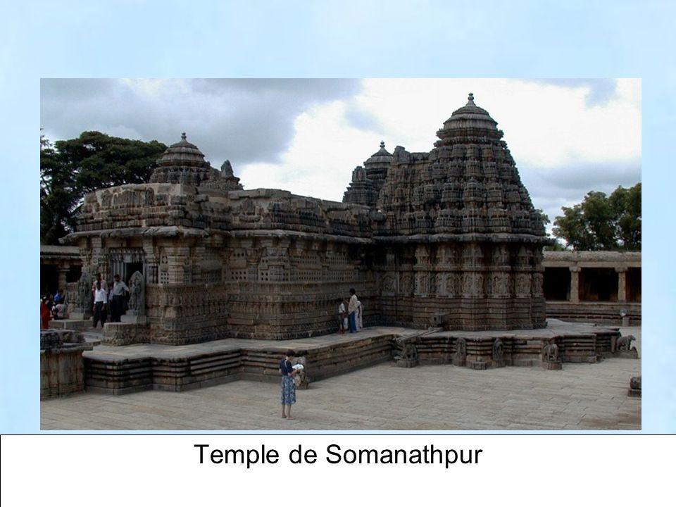 17 Temple deRanganathasvami, Srirangam