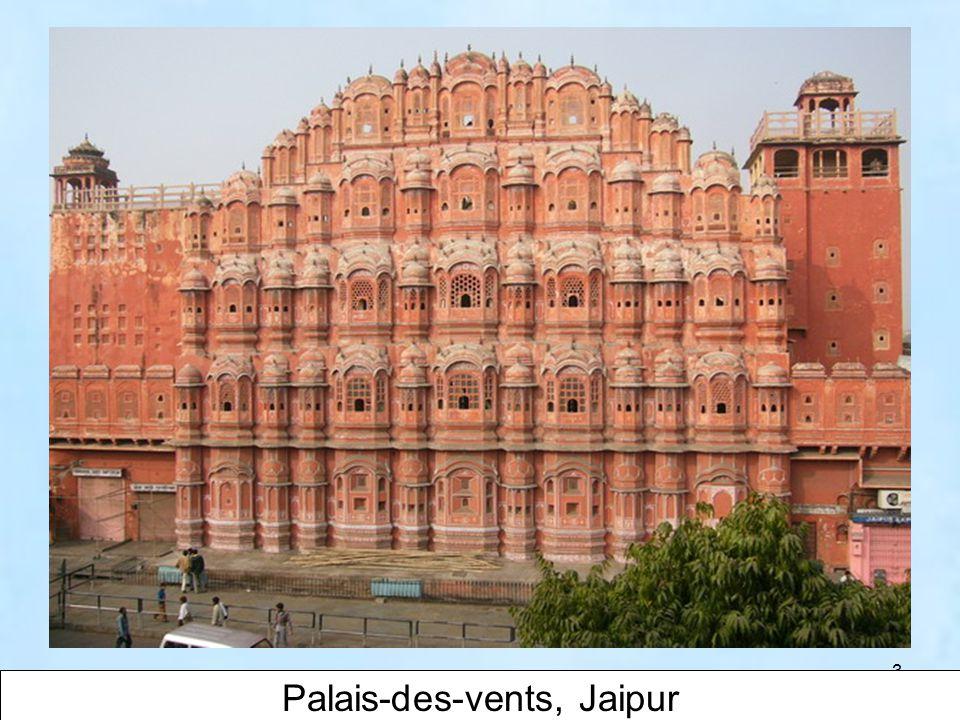 2 Chateau à Jaipur
