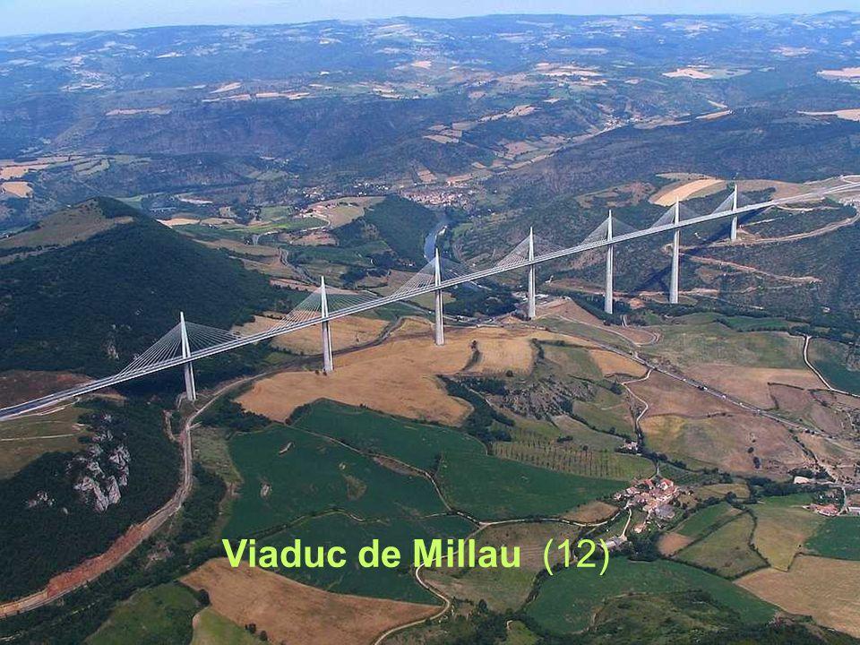 Viaduc de Millau (12)