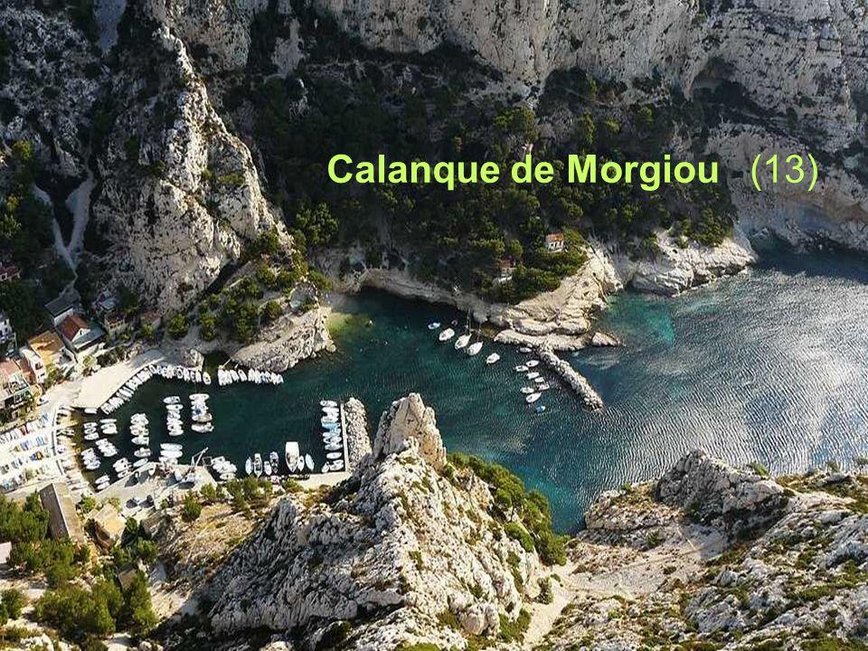 Calanque de Morgiou (13)