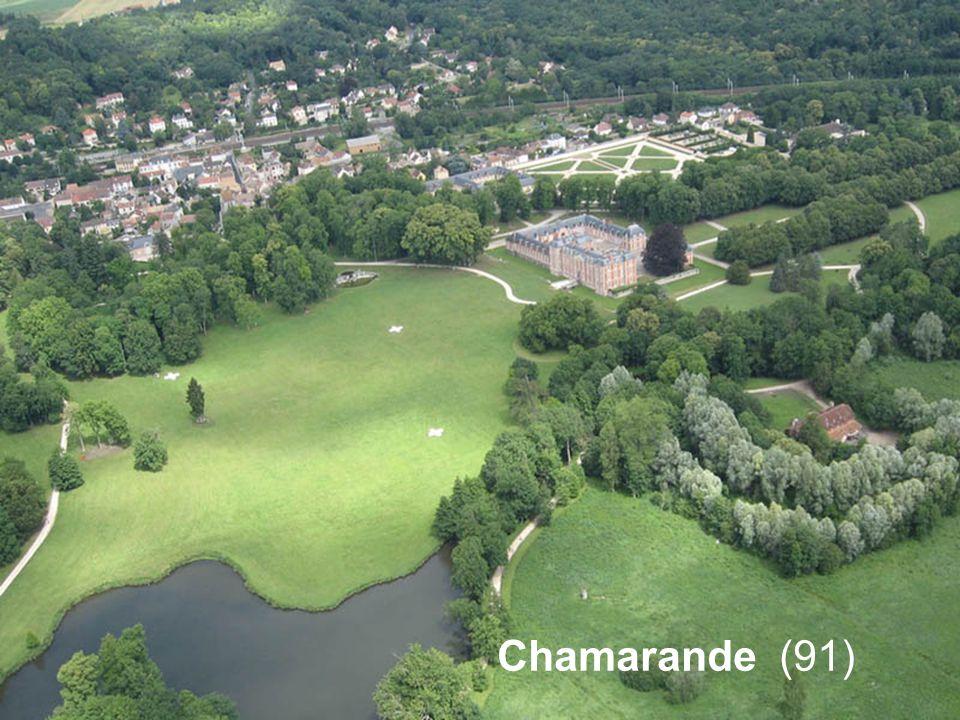 Chamarande (91)