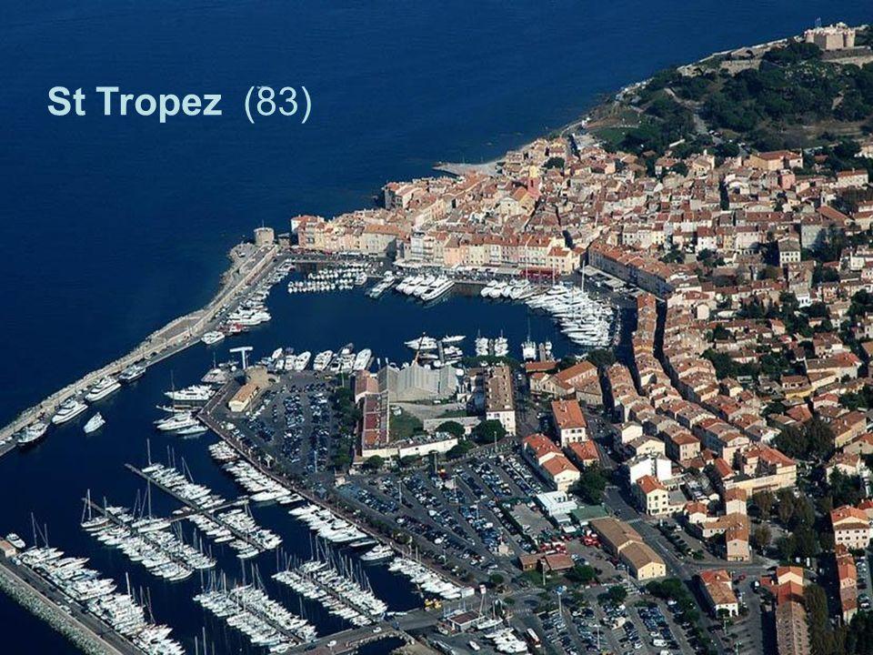 St Tropez (83)