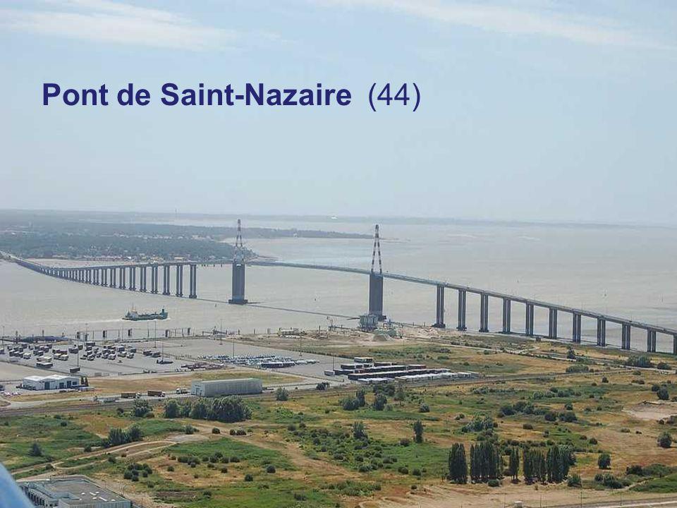 Pont de Saint-Nazaire (44)