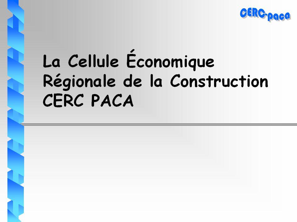 Présentation CERC PACA 1