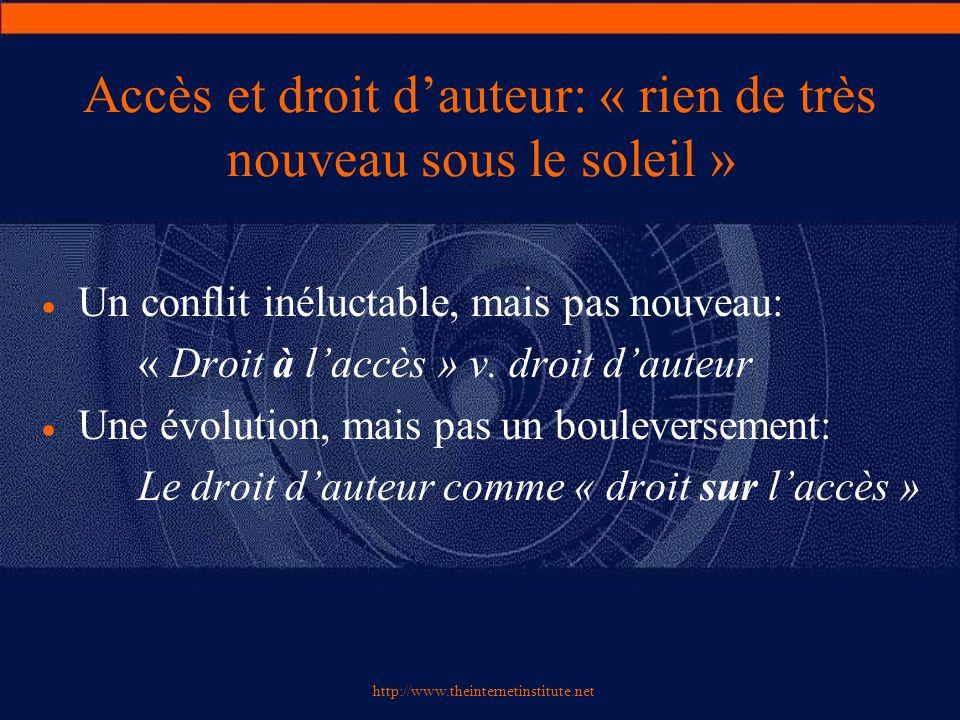 http://www.theinternetinstitute.net Merci de votre attention Thanks for your attention