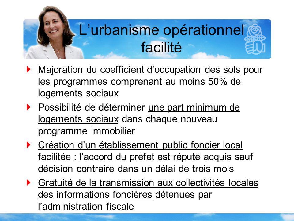 Loi du 5 mars 2007 instituant le droit au logement opposable