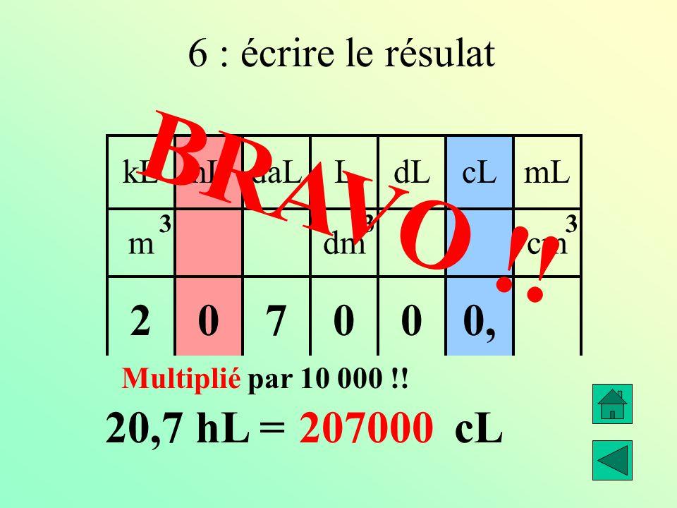 kLdaLhLLcLdLmL mdmcm 333 270 0, 20,7 hL =.……… cL 00 x 01000