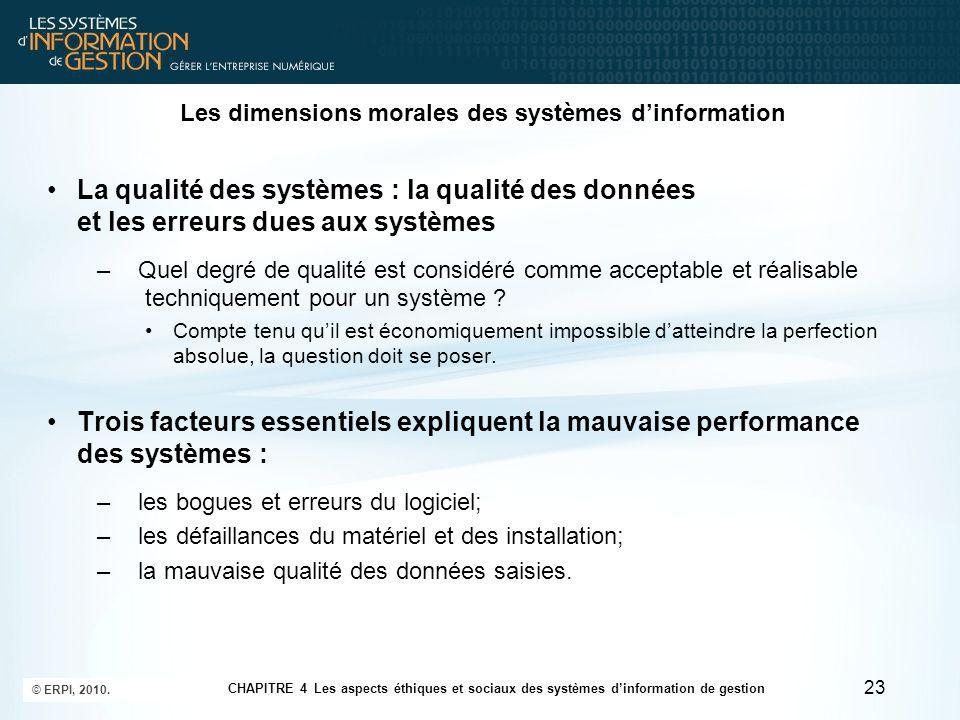 Les dimensions morales des systèmes d'information SESSION INTERACTIVE : LES ORGANISATIONS Que faire au sujet de la cyberintimidation .