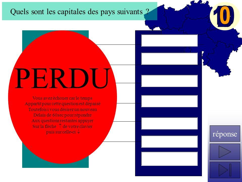 Arménie Azerbaïdjan Turquie Chypre Grèce Malte Tunisie Quels sont les capitales des pays suivants .